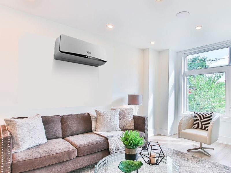 alta potencia de CA puede arrastrar la corriente que conduce al zumbido de la bombilla LED